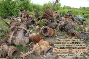 Скупка старых электродвигателей