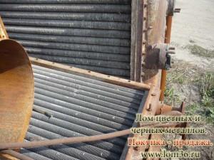 Купить лом радиаторов