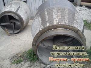 Титанова турбина