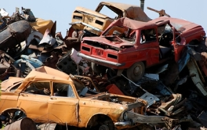 Скупка и утилизация автомобильных кузовов