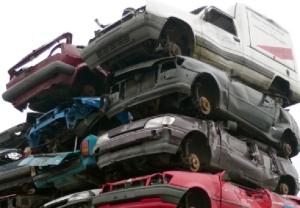 Скупка автомобильных кузовов в Воронеже